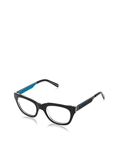 D Squared Montura Dq5096 (50 mm) Negro