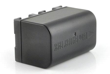 Atc Battery For Digital Camcorder Jvc Gz-Hd Series (Gz-Hd3 Gz-Hd3Ek Gz-Hd5 Gz-Hd5Ek Gz-Hd6 Gz-Hd6Ek Gz-Hd7Ek Gz-Dh7 Gz-Hd7 Gz-Hd7U Gz-Hd7Us )