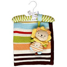 Baby Knitted Blankets front-1071317