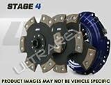 SPEC Clutch SO554 Stage 4 Kit Volvo V70 1998-2005