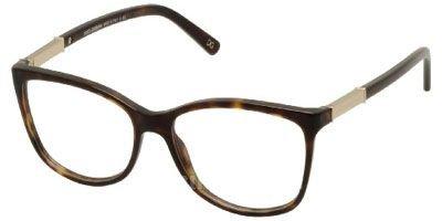 Eyeglasses Dolce & Gabbana DG3107 502 HAVANA