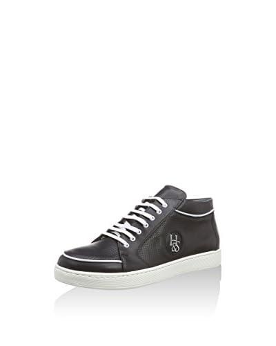 Hemsted & Sons Sneaker [Blu Scuro]