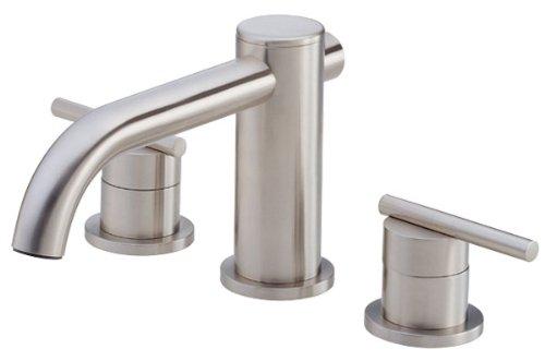 Danze D305658bnt Parma Roman Tub Faucet Trim Kit Brushed Nickel Valve Not Included Khsvkjdklbg