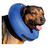 Inflatable Style Pet Collar