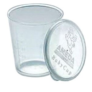 Ameda 2 Oz. Baby Cup [Box Of 6]