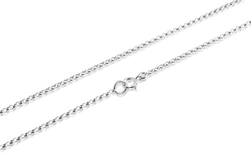 925-sterling-silver-thin-1mm-round-cable-chain-12-30-12-inches
