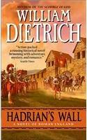 Hadrian's Wall: A Novel of Roman England