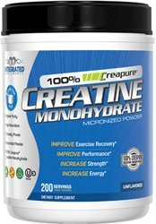 Integrated 100% Creapure, 1000-Grams