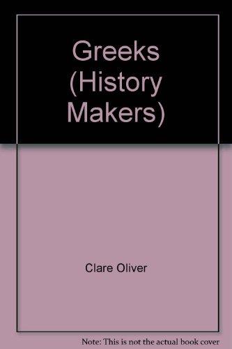 Greeks (History Makers)