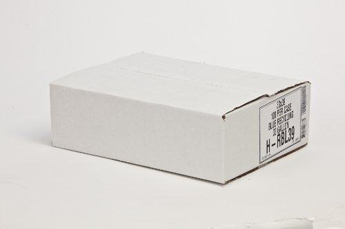 Blue Recycling Bags, 33x39, 33 Gal, 100/case, 1.2 Mil recycling fun