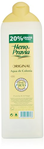 Heno de Pravia-Acqua Di Colonia Original-780 ml