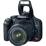 Canon Digital Rebel XSi 12.2 MP Digital SLR