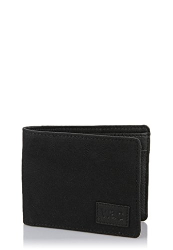 Wrangler Black Wallet