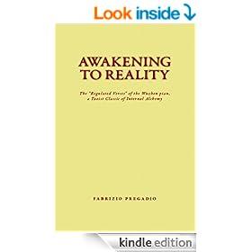 "Awakening to Reality: The ""Regulated Verses"" of the Wuzhen pian, a Taoist Classic of Internal Alchemy"