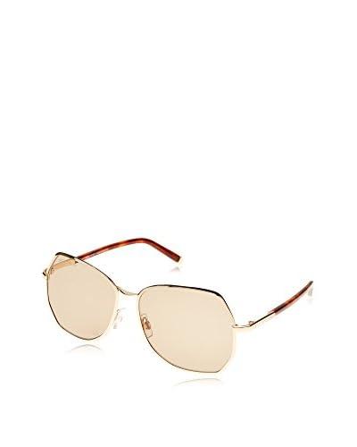 D Squared Sonnenbrille DQ008359 (59 mm) silberfarben/braun