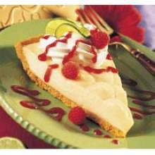 Schwans Mrs Smiths Gourmet Key Lime Pie, 32 Ounce -- 6 per case.