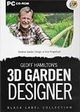 Geoff Hamilton's 3 D Garden Designer