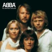 Abba - The Definitive Collection (Disc1) - Zortam Music