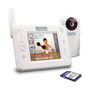 Mobicam DXR Digital Monitoring System