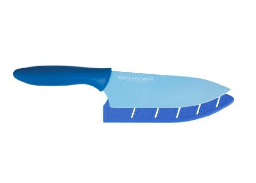 Kai Usa Ab5072 Pure Komachi 2 Chef'S Knife, 6-Inch