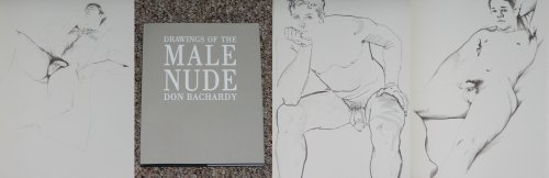 Drawings of the Male Nude