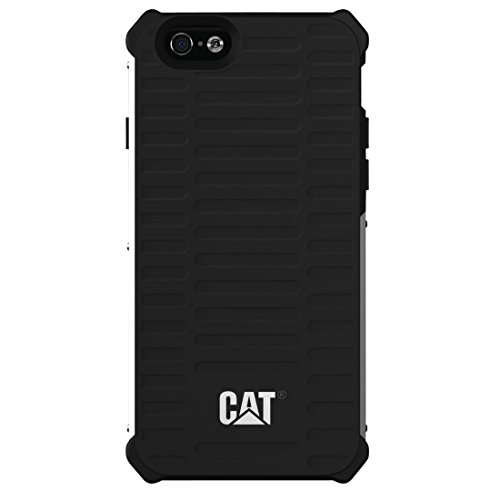 "CAT Caterpillar custodia a incastro Active Urban per iPhone 6 4,7"" - Nero"