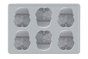 Star Wars Silikon-Form Stormtrooper