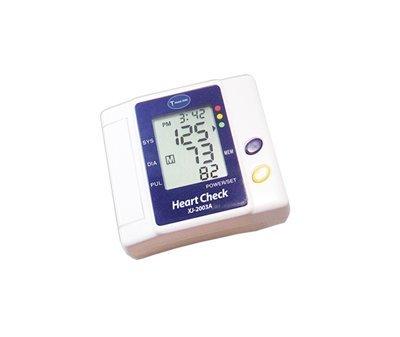 Cheap EVA Medical Digital Wrist Blood Pressure Monitor / BP Machine (Good like Omron) (XJ-2003A)
