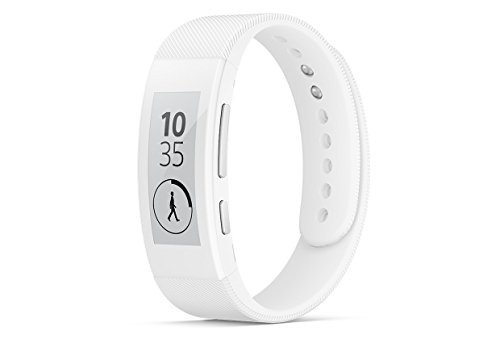 Sony Smartwatch - White