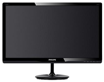 "Philips 227E4LHAB/00 Ecran PC LED 21,5"" (54,61 cm) 1920x1080 2 ms HDMI/VGA/Audio"