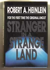 Stranger in a Strange Land/30th Anniversary, Uncut Version