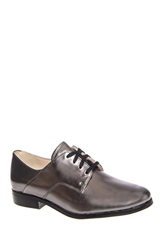 Hotel Dream Low Heel Oxford