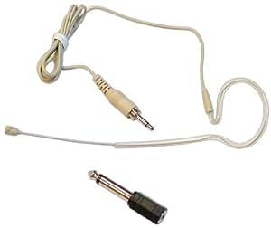 Pyle-Pro PMEM1 Headset-Mikrofon