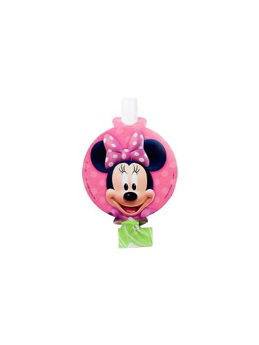 Minnie Mouse Bows Blowout - 8/Pkg.