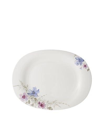 Villeroy & Boch Mariefleur Oval Platter, Multi