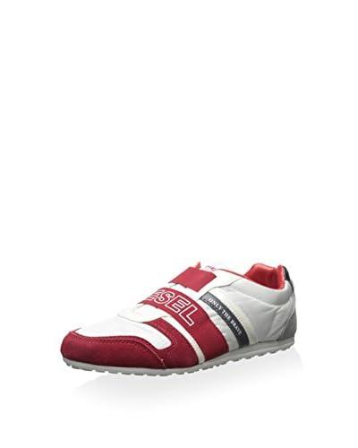 Diesel Men's Casual Sneaker