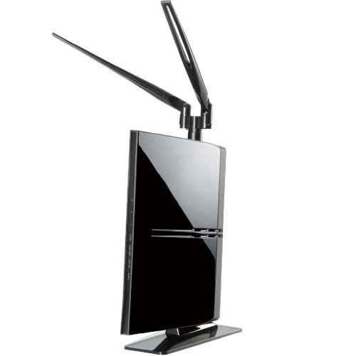 【Amazonの商品情報へ】Logitec 無線LANルータ 300Mbps ハイパワーモデル11n/b/g対応 プリンタ共有 LAN-WH300N/DR