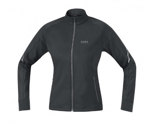 GORE Essential WINDSTOPPER Soft Shell Ladies Jacket