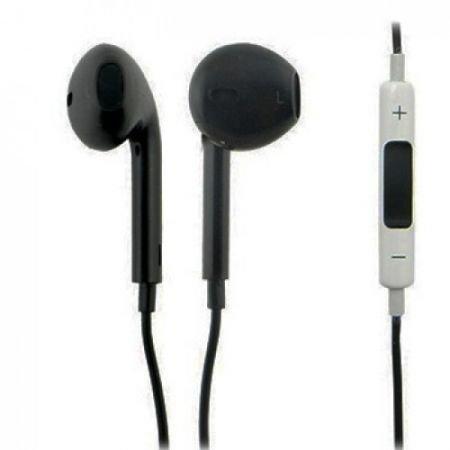 Best Shopper - Iphone 5 Ear Buds - Black