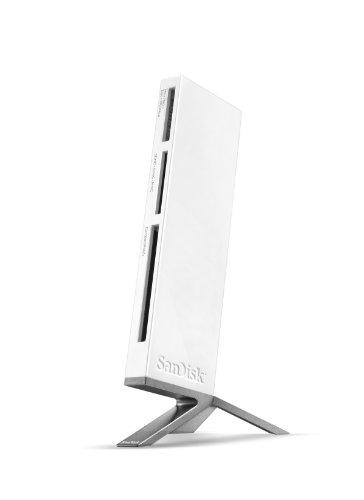 SanDisk SDDR-289-X20 ImageMate All-in-One USB 3.0 Reader