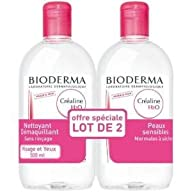 Bioderma H2O Micelle Solution 2 x 500…