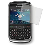 3 PACK BlackBerry Curve 8900 Screen Protector