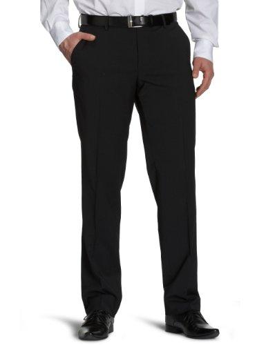 Benvenuto Men's Trousers Black 102