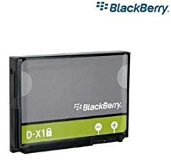BlackBerry DX-1 Standard Battery For BlackBerry 9650/9630/9530/9550/9520