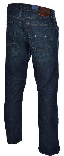 37706246f82 Polo Ralph Lauren Classic 867 Jeans Warren Wash 36 x 30 !!! Look ...
