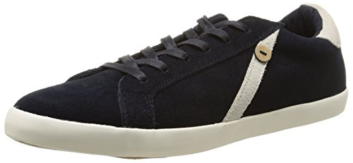 Faguo  Spruce,  Sneaker uomo, Blu (Bleu (Navy/Chalk)), 42