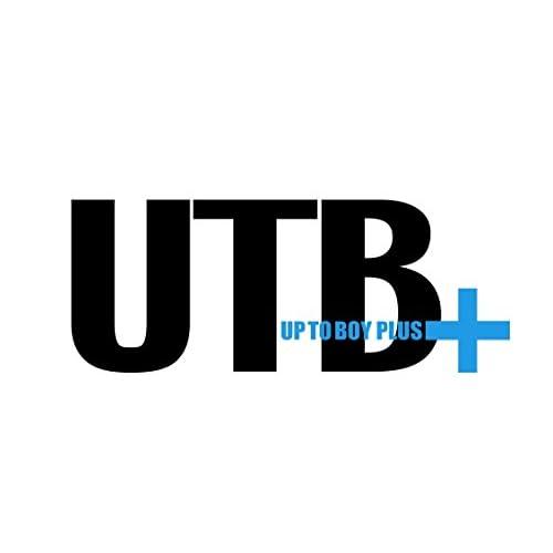UTB+ (アップ トゥ ボーイ プラス) vol.35 (UTB 2017年 1月号 増刊)