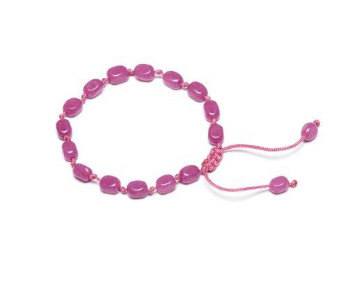 Lola Rose 'Nellie' Sangria Quartzite Bracelet