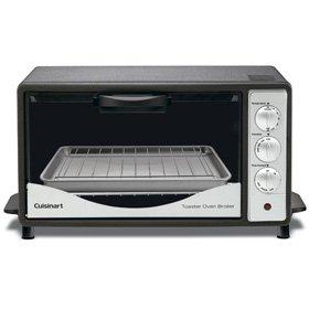 Cuisinart TOB-30BW  Toaster Oven/Broiler