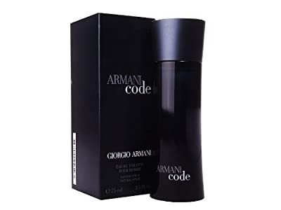 Best Cheap Deal for Armani Code by Giorgio Armani for Men, Eau de Toilette Spray,  2.5 Ounces from Giorgio Armani - Free 2 Day Shipping Available